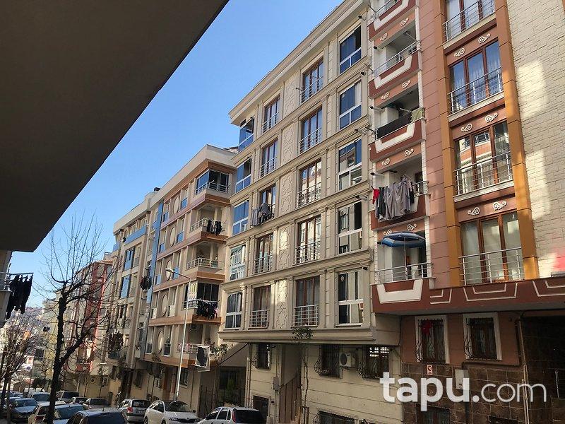 İstanbul Bahçelievler Şirinevler Mahallesi'nde 55 m2 Daire