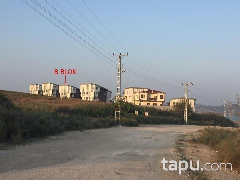 Adana Sarıçam Bayram Hacılı Mahallesi'nde 3+1 137 m2 Dubleks Daire