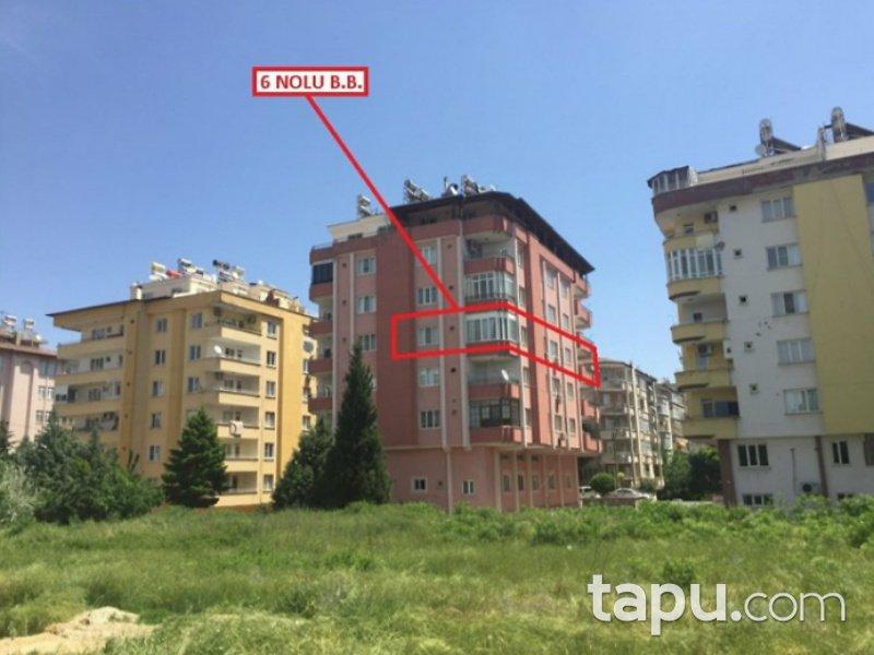 Gaziantep Şehitkamil Sarıgüllük Mahallesi'nde 4+1 İskanlı Daire