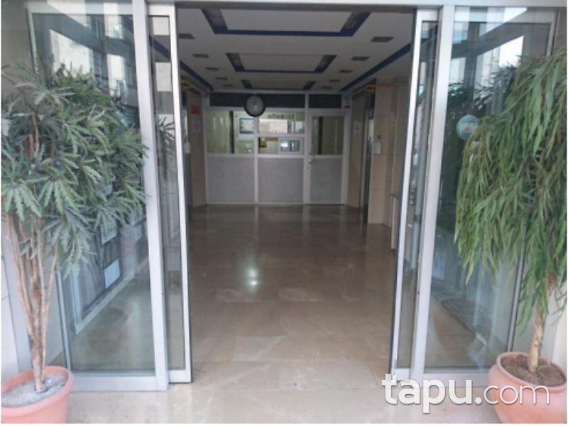 Kayseri Melikgazi Bahadır Plaza Sitesi'nde 57 m2 Büro
