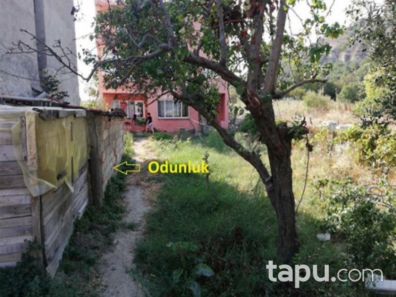 Çanakkale Eceabat Kemalpaşa Mahallesi'nde 3 Katlı Bina ve Arsası