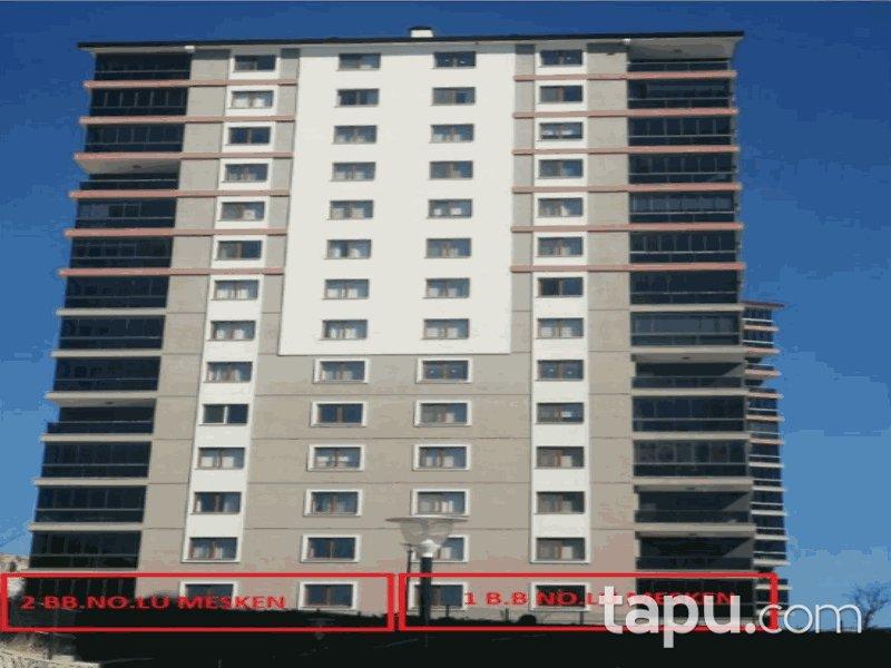 Ankara Yenimahalle Mebuskent Sitesi'nde 3+1 187 m2 Daire