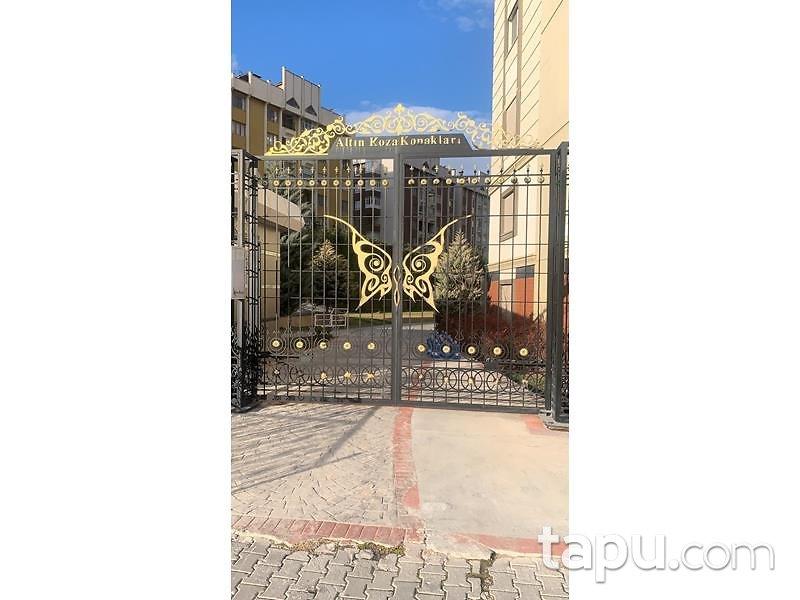 Konya Meram Altın Koza Konakları'nda 200 m2 Daire