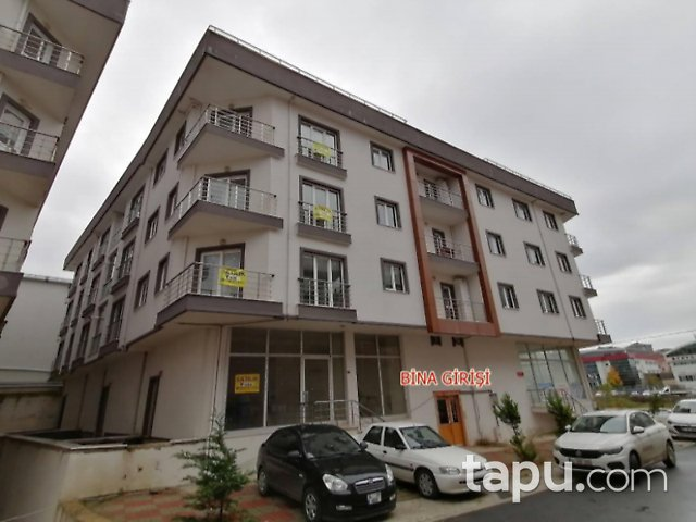 İstanbul Sancaktepe Yunusemre Mahallesi'nde 2+1 Daire (689)