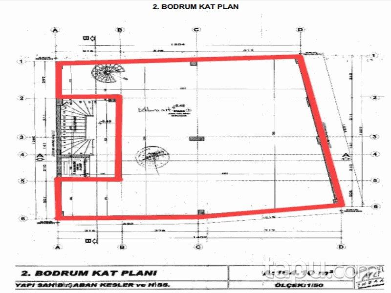 İstanbul Esenyurt Yeşilkent Mahallesi'nde 262 m2 Depolu Dükkan (922)