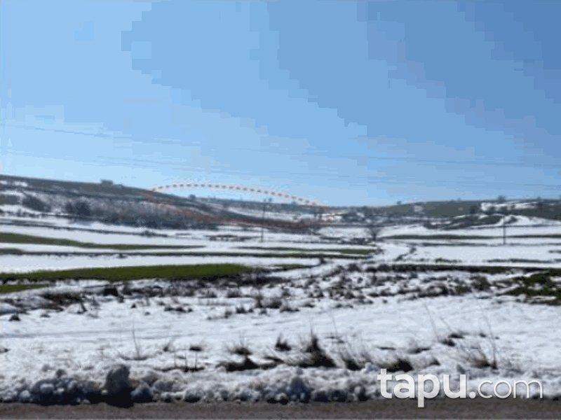 Balıkesir Karesi Şamlı Mahallesi'nde 4800 m2 Tarla (907)