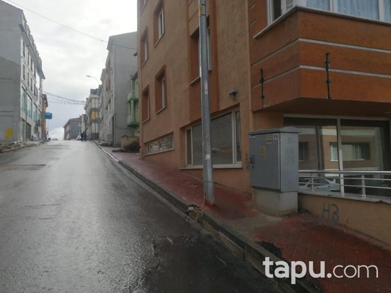 Eskişehir Odunpazarı Yıldıztepe Mahallesi'nde İskanlı 88 m2 Dükkan (1095)