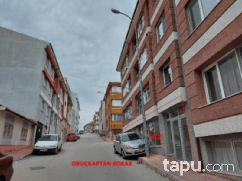 Eskişehir Odunpazarı Yıldıztepe Mahallesi'nde 260 m2 Dükkan (1096)