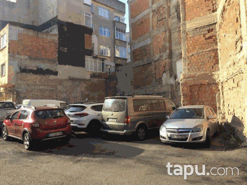 Tekirdağ Çorlu Cemaliye Mahallesi'nde 30 m2 Hisseli Arsa (409)