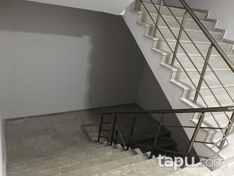 Bahçeşehir Suites'te 2+1 Rezidans Daire