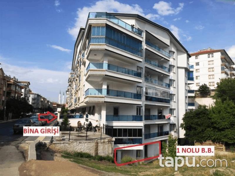 Ankara Mamak Başak Mahallesi'nde 3+1 Daire