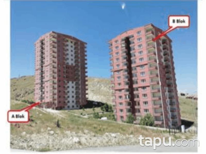Ankara Keçiören Karşıyaka Mahallesi'nde 2+1 90 m2 Daire