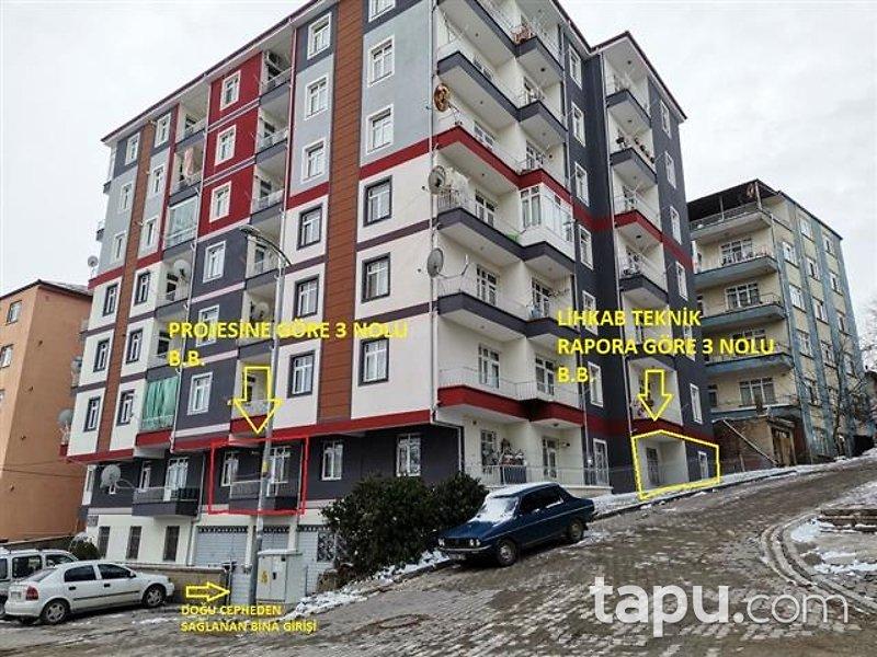 Kırıkkale Merkez Kurtuluş Mahallesi'nde 3+1 95 m2 İskanlı Daire