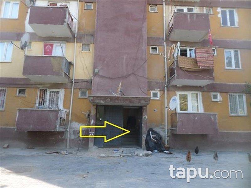 Ankara Beypazarı Gazipaşa Mahallesi'nde 2+1 67 m2 Daire