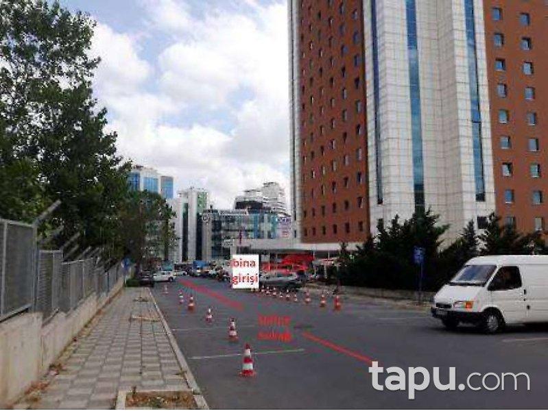 İstanbul Atasehir Flora Rezidans'ta 1+1 60m2 Daire