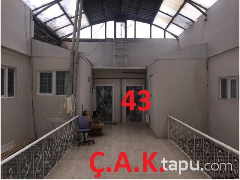 Erzurum Yakutiye Muratpaşa Mahallesi'nde 4+2 Dubleks Daire