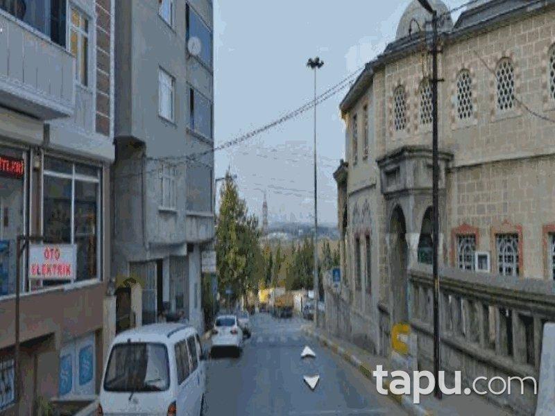 İstanbul Eyüpsultan Alibeyköy Mahallesi'nde İskanlı 55 m2 Dükkan