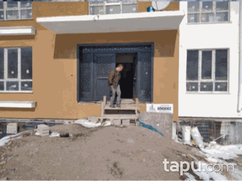Kayseri Melikgazi Esentepe Mahallesi'nde 3+1 Natamam Daire