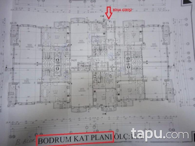 Kocaeli Derince Yenikent Mahallesi'nde 3+1 125 m2 Daire
