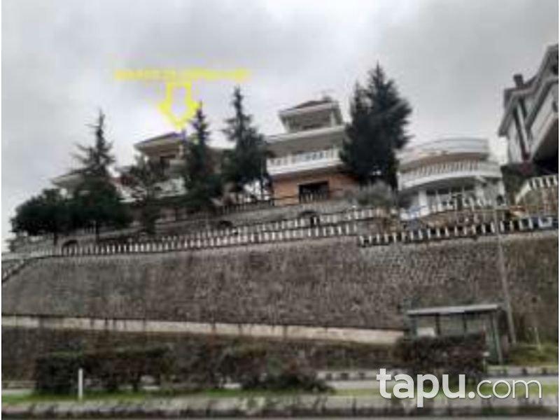 Trabzon Akçaabat Korukent Vilları'nda 4+1 Villa