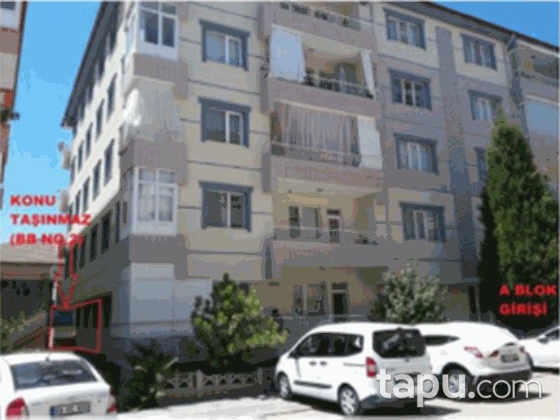 Yozgat Yerköy Ayanoğlu Mahallesi'nde 3+1 123 m2 Daire