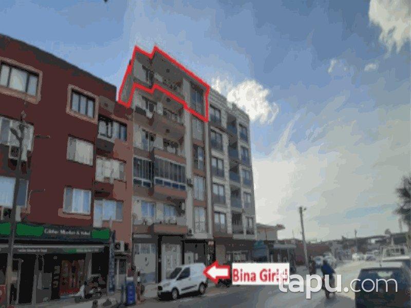 İzmir Ödemiş Hürriyet Mahallesi'nde 3+1 158 m2 Dubleks Mesken