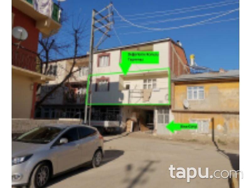 Erzurum Horasan Recep Tayyip Erdoğan Mahallesi'nde 4+1 160 m2 Daire