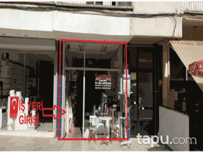 Denizli Pamukkale Fesleğen Mahallesi'nde 92 m2 Dükkan