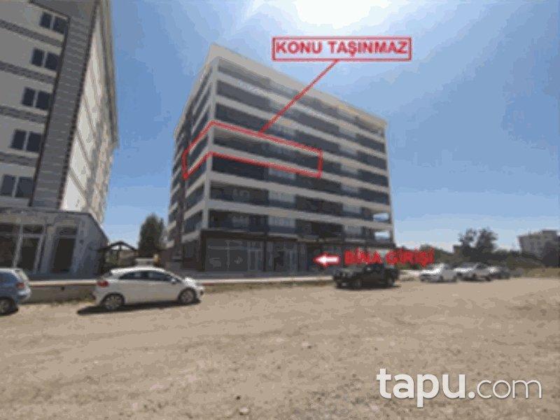Ankara Kahramankazan Satıkadın Mahallesi'nde 3+1 156 m2 Daire
