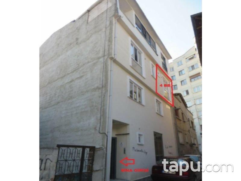 Denizli Merkezefendi Altıntop Mahallesi'nde 27 m2 İşyeri
