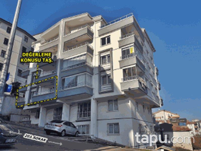 Ankara Çankaya Aşıkpaşa Mahallesi'nde 3+1 112 m2 Daire