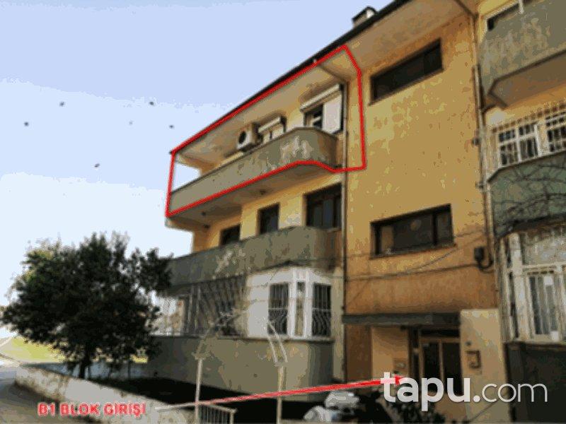 Aydın Nazilli Şirinevler Mahallesi'nde 3+1 110 m2 Daire