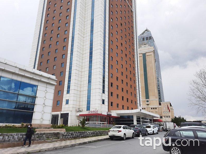 İstanbul Ataşehir Flora Rezidan'ta 60m2 1+1 Daire