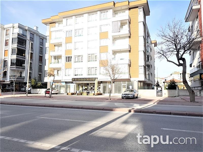Konya Karatay Hacı Hasan Mahallesi'nde 372 m2 Dükkan
