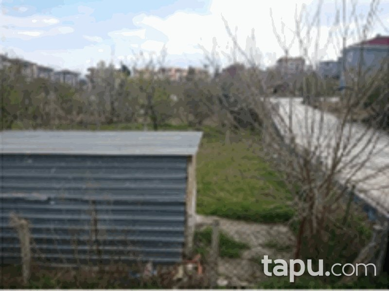 Tekirdağ Süleymanpaşa Barbaros Mahallesi'nde 486 m2 Konut İmarlı Arsa
