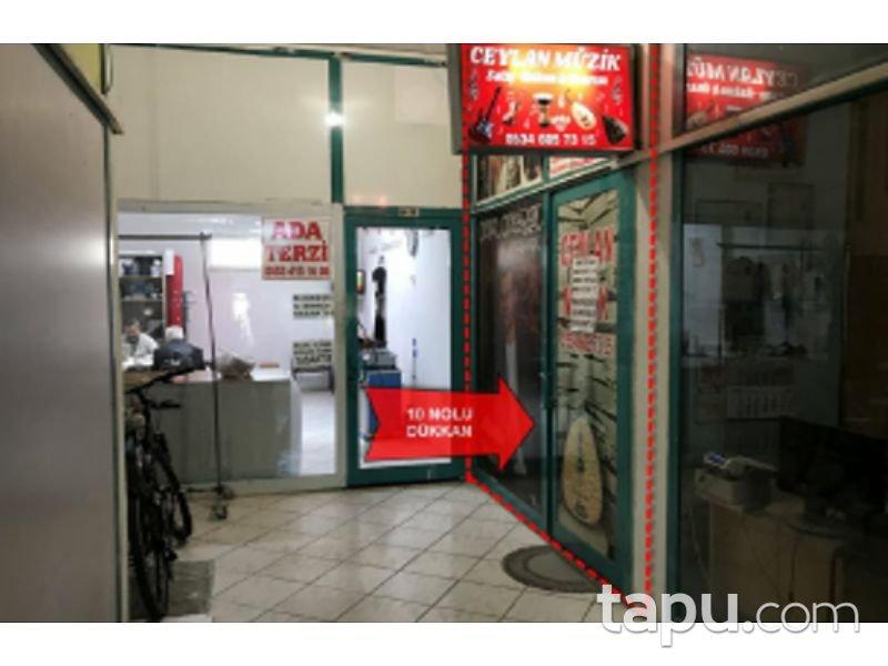 Ankara Sincan Atatürk Mahallesi'nde 60 m2 Dükkan
