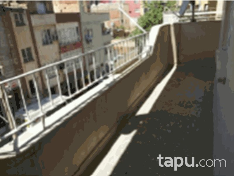 Şanlıurfa Haliliye Şair Nabi Mahallesi'nde 2+1 102 m2 Daire