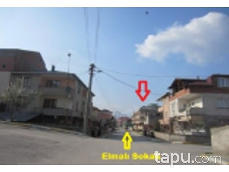 Kocaeli Körfez Güney Mahallesi'nde 5+1 167 m2 Natamam Dubleks Daire