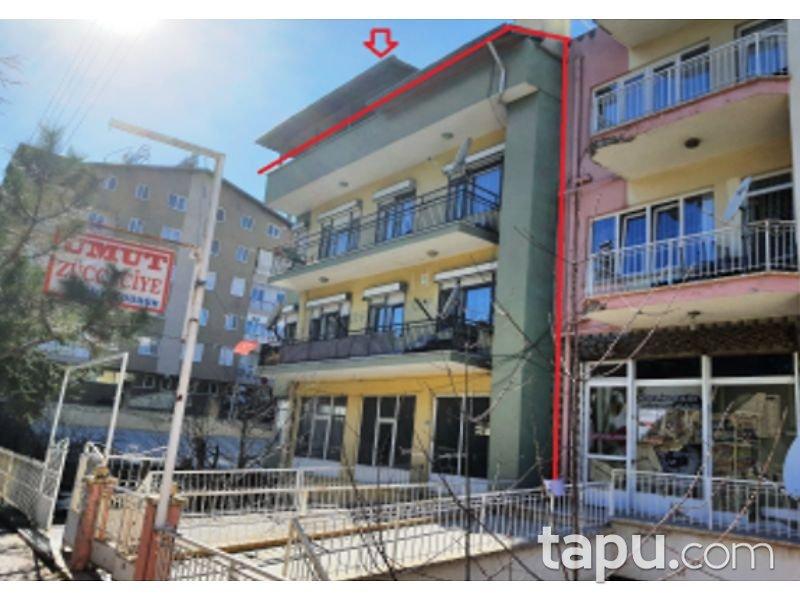 Burdur Merkez Şirinevler Mahallesi'nde 440 m2 İmarlı Arsa