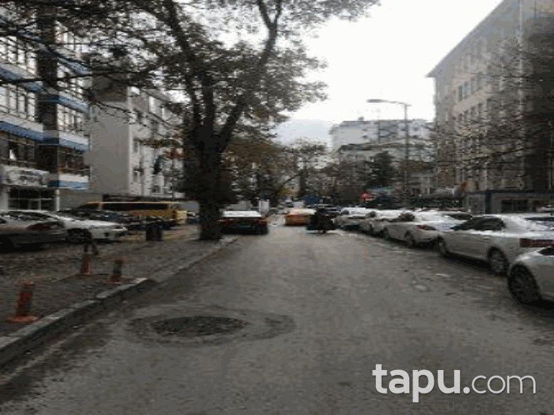 Ankara Çankaya Fidanlık Mahallesi'nde 2+1 90m2 Kiracılı Daire