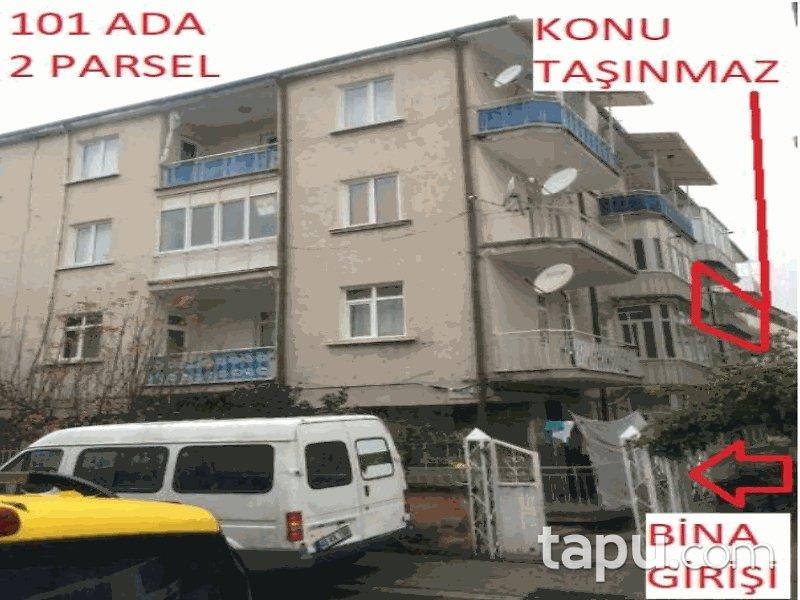 Malatya Battalgazi Başharık Mahallesi'nde 3+1 Kiracılı Daire