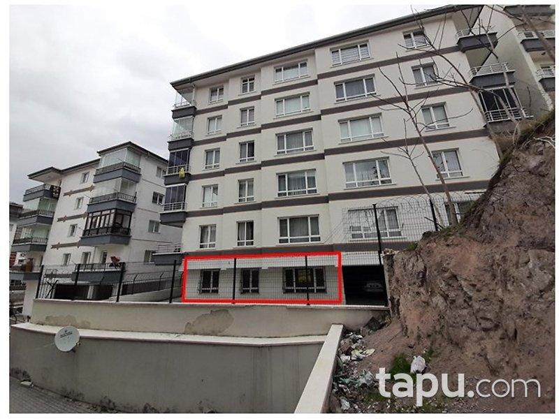 Ankara Altındağ Gültepe Mahallesi'nde (Çinçin Mahallesi'ne Yakın) 2+1 86 m2 İskanlı Daire