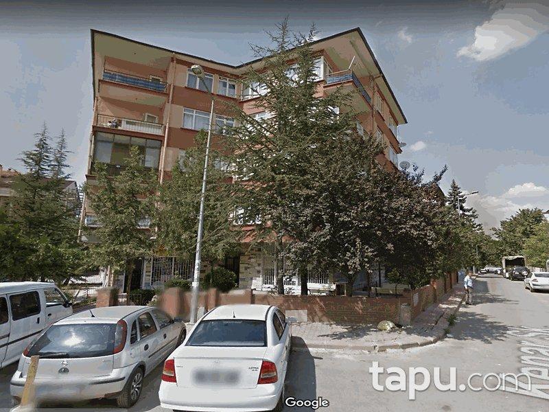 Ankara Altındağ Ziraat Mahallesi'nde 3+1 90 m2 Daire