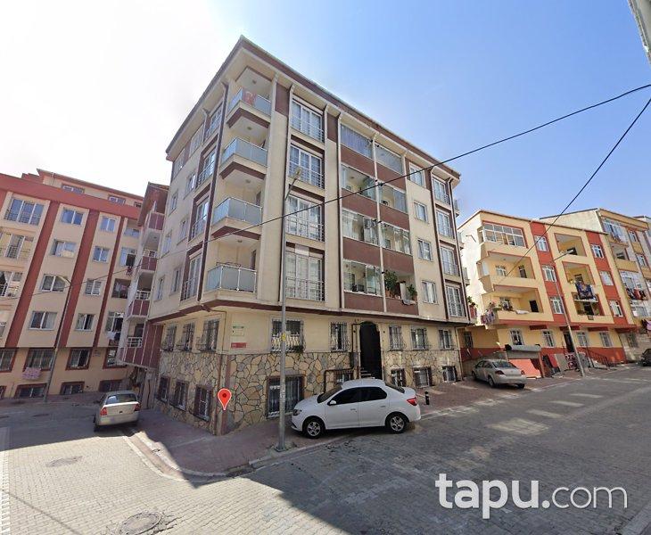 İstanbul Esenyurt Bağlarçeşme Mahallesi'nde 2+1 62 m2 Daire