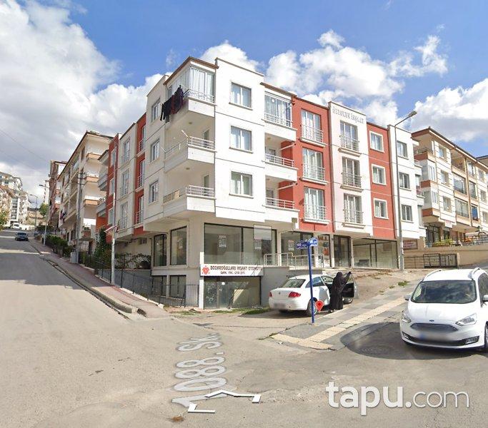 Ankara Mamak Akşemsettin Mahallesi'nde 56 m2 Dükkan