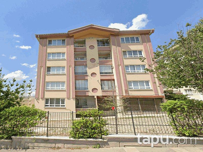 Ankara Yenimahalle Serhat Mahallesi'nde 121 m2 Daire