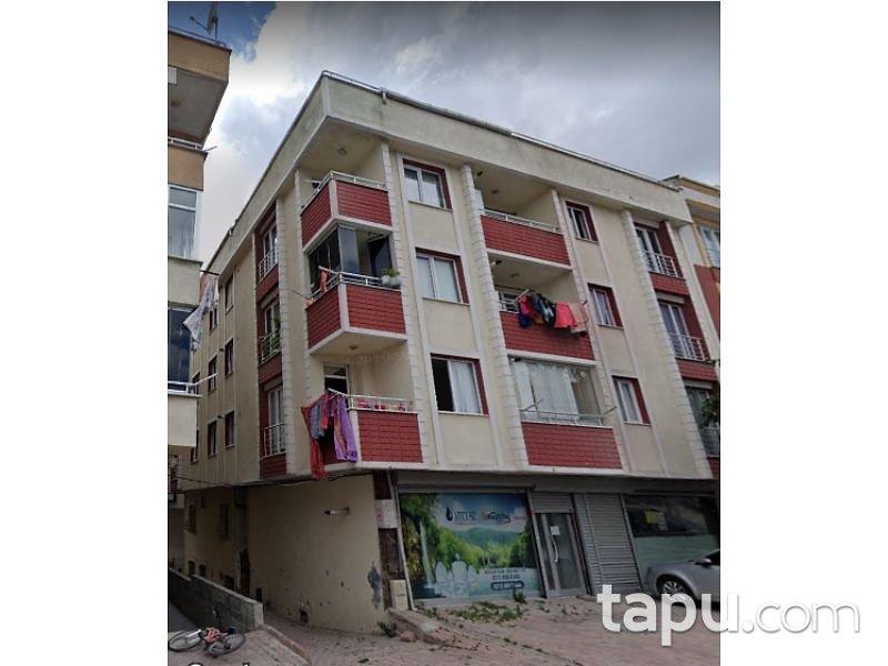 İstanbul Esenyurt Akçaburgaz Mahallesi'nde Daire