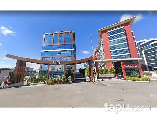 İstanbul Pendik Star Port Rezidans'ta 46 m2 İskanlı Daire