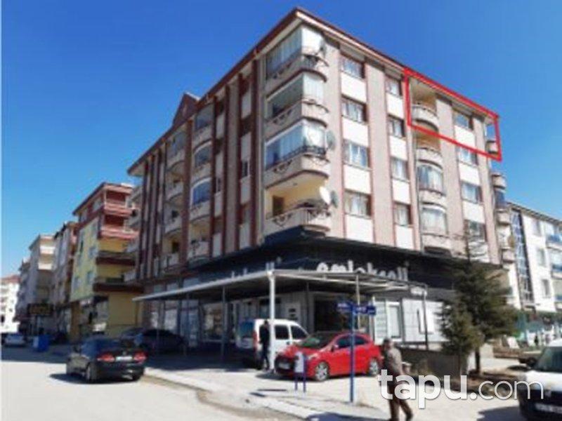 Ankara Akyurt Yıldırım Mahallesi'nde 128 m2 Daire