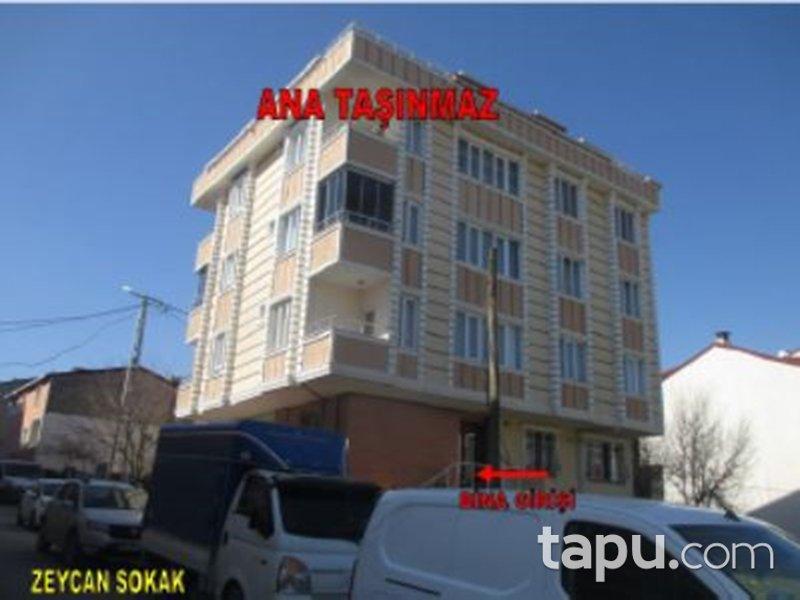 İstanbul Arnavutköy Boğazköy İstiklal Mahallesi'nde 2+1 46 m2 Daire